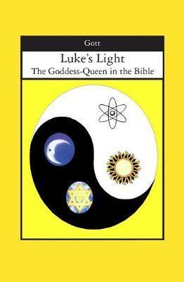 Luke's Light by Paula Gott image