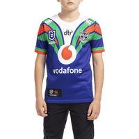 Canterbury Vodafone Warriors Kids Home Jersey (12YR)