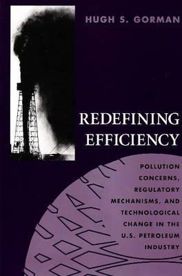 Redefining Efficiency by Hugh S. Gorman image