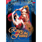 Stravinsky: Return of the Firebird on DVD