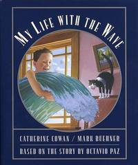 My Life With The Wave by Catherine Cowan image