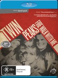 Twin Peaks: Fire Walk with Me on Blu-ray image