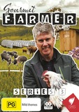 Gourmet Farmer - Series 3 on DVD