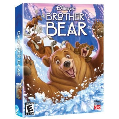 Brother Bear for PC Games