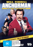 Anchorman (Special Edition) DVD