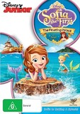Sofia The First: The Floating Palace DVD