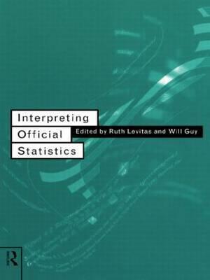 Interpreting Official Statistics