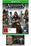 Assassin's Creed Syndicate Day 1 Edition for Xbox One