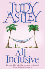 All Inclusive by Judy Astley image