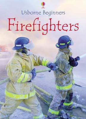 Firefighters by Katie Daynes image