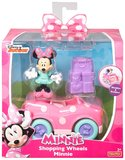 Disney Minnie - Shopping Wheels Minnie