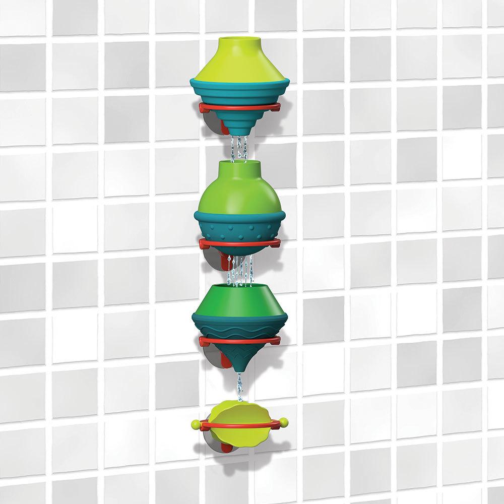 Fat Brain Toys: DripDrip - Bath Toy image