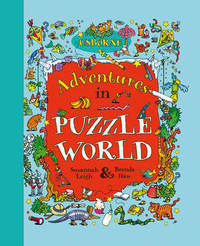 Adventures in Puzzleworld by Susannah Leigh