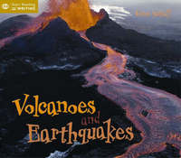 Volcanoes and Earthquakes by Gina Nuttall image