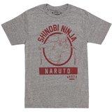 Naruto Shinobi Ninja T-Shirt (XL)