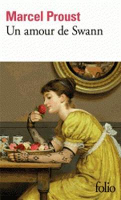 Un amour de Swann by Marcel Proust image