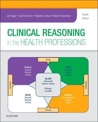 Clinical Reasoning in the Health Professions image