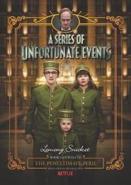 A Series of Unfortunate Events #12 by Lemony Snicket