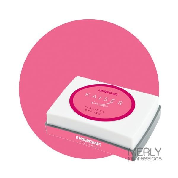 Kaisercraft: Ink Pad - Flamingo image