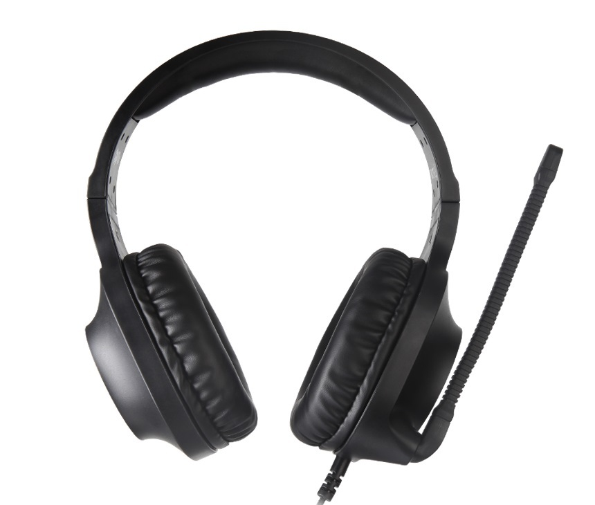 SADES Spirits Universal Gaming Headset (Black) for  image
