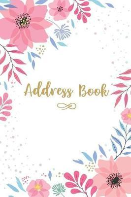 Address Book by M H Angelica image