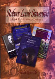 Robert Louis Stevenson by Nikki Gamble