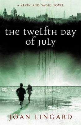 The Twelfth Day of July by Joan Lingard image