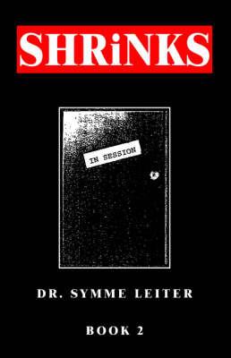 Shrinks by Dr Symme Leiter image