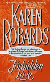 Forbidden Love by Karen Robards image