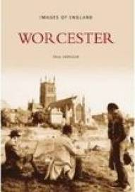 Worcester by Paul Harrison image