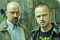 Breaking Bad - The Complete Fifth Season on Blu-ray
