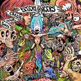 Caress Your Soul by Sticky Fingers