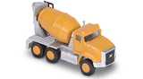 CAT: Metal Machines 1:83 Scale - Cement Truck