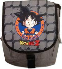 Dragon Ball Z - Goku Messenger Bag