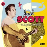 The Essential Recordings by Jack Scott