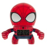 Marvel: Spider-Man - Bulb Botz Alarm Clock