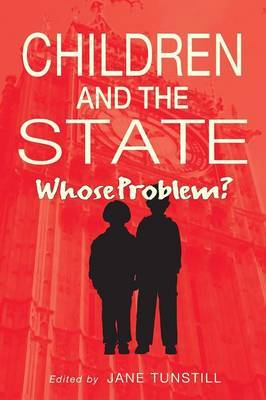 Children and the State image