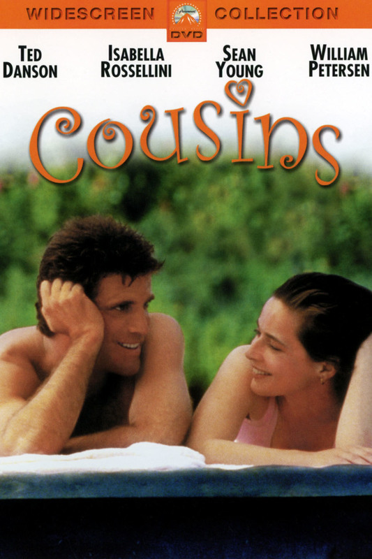 Cousins on DVD