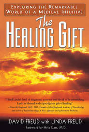 The Healing Gift by Linda Freud image