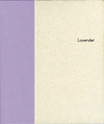 Lavender by Faile