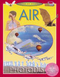 Air by Barbara Taylor