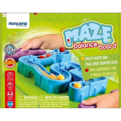 Miniland Maze Balance Board image