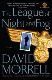 The League of Night and Fog by David Morrell image