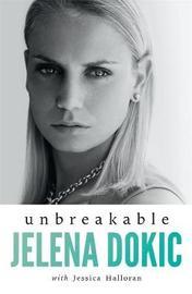 Unbreakable by Jess Halloran
