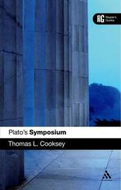 "Plato's ""Symposium"" by Thomas L Cooksey image"