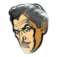 Creepy Co: Vincent Price Classic Enamel Pin