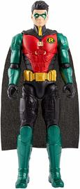 "Batman Knight Missions: 12"" Figure - Robin"