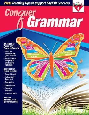 Conquer Grammar G 4