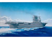 Trumpeter 1/700 USS Lexington CV-2 05/1942 - Scale Model