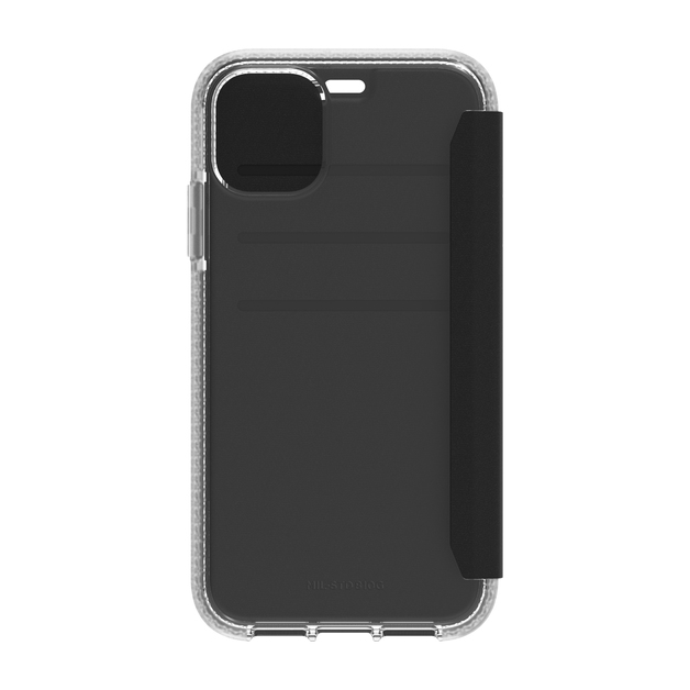 Griffin: Survivor Clear Wallet for iPhone 11